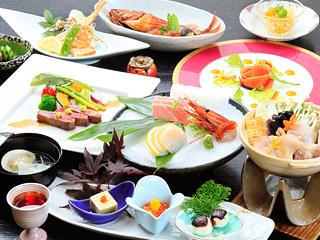 <11月〜3月>ご夕食イメージ